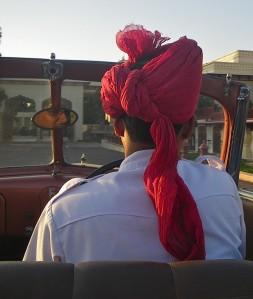 Driver to Jodphur