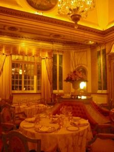 Suvarna Mahal restaurant