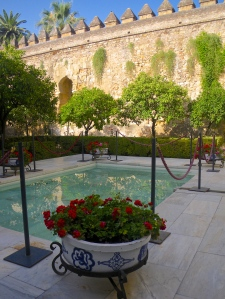 Córdoba gardens