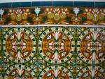 Córdoba tiles
