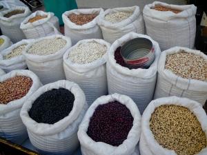 León market pulses