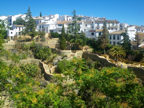 Spain - a country that blends the ancient with the modern effortlessly